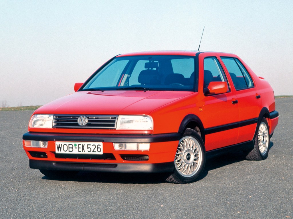 hight resolution of  volkswagen vento jetta 1992 1998
