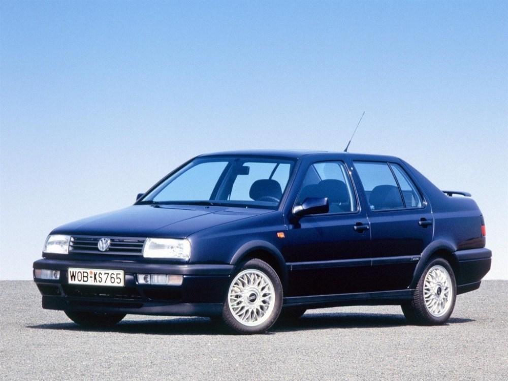 medium resolution of  volkswagen vento jetta 1992 1998