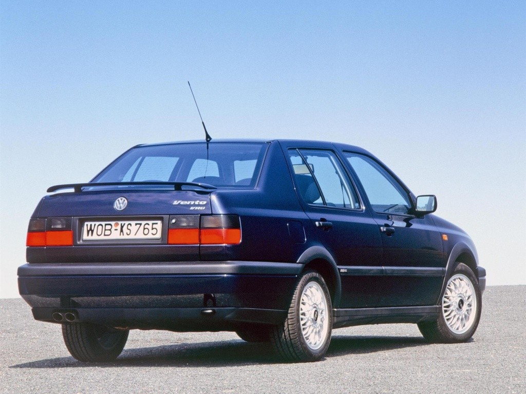 hight resolution of  volkswagen vento jetta 1992 1998