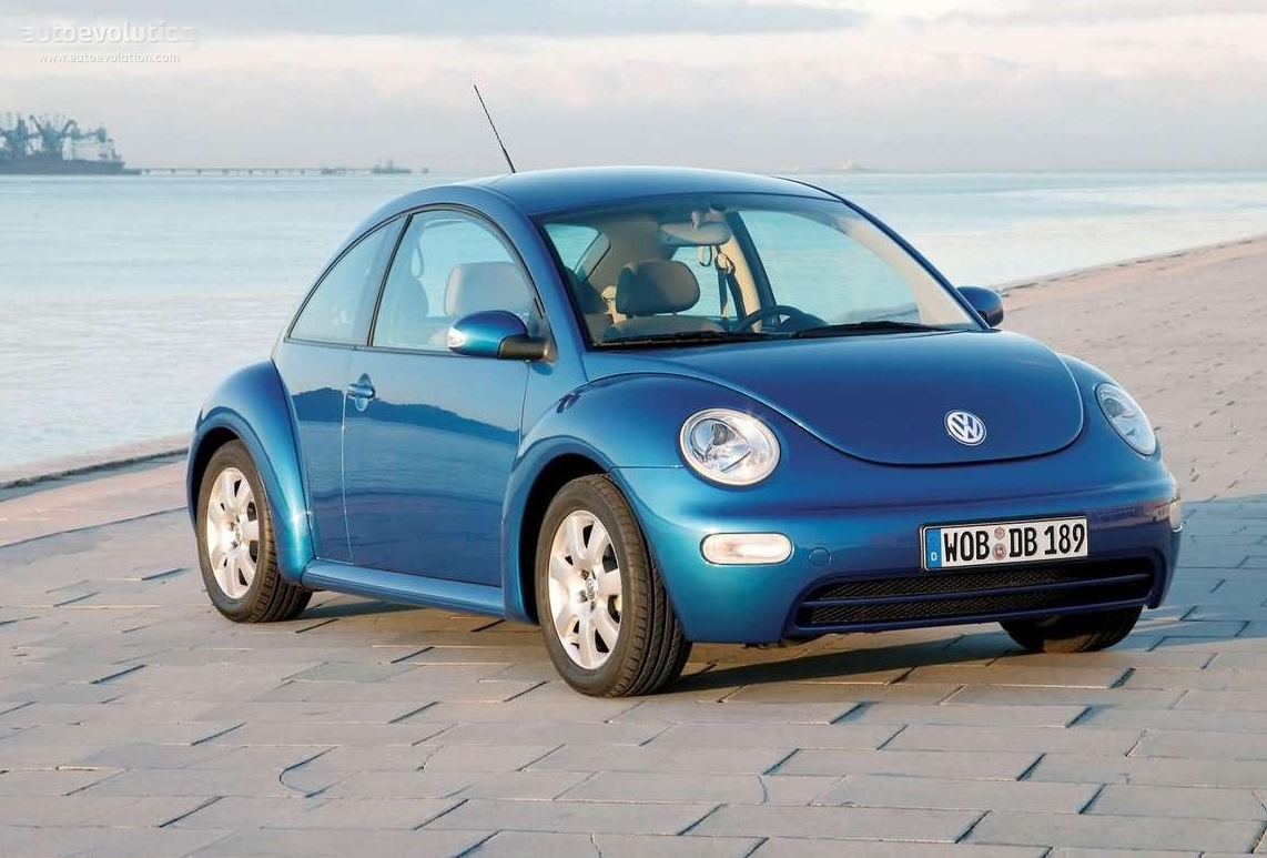 hight resolution of  volkswagen beetle 1998 2005