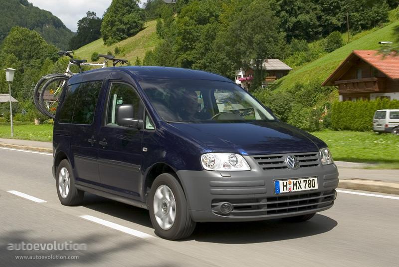 electric car diagram 2004 gmc sierra 2500 radio wiring volkswagen caddy specs & photos - 2005, 2006, 2007, 2008, 2009, 2010 autoevolution