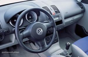 VOLKSWAGEN Polo Variant specs  2000, 2001  autoevolution