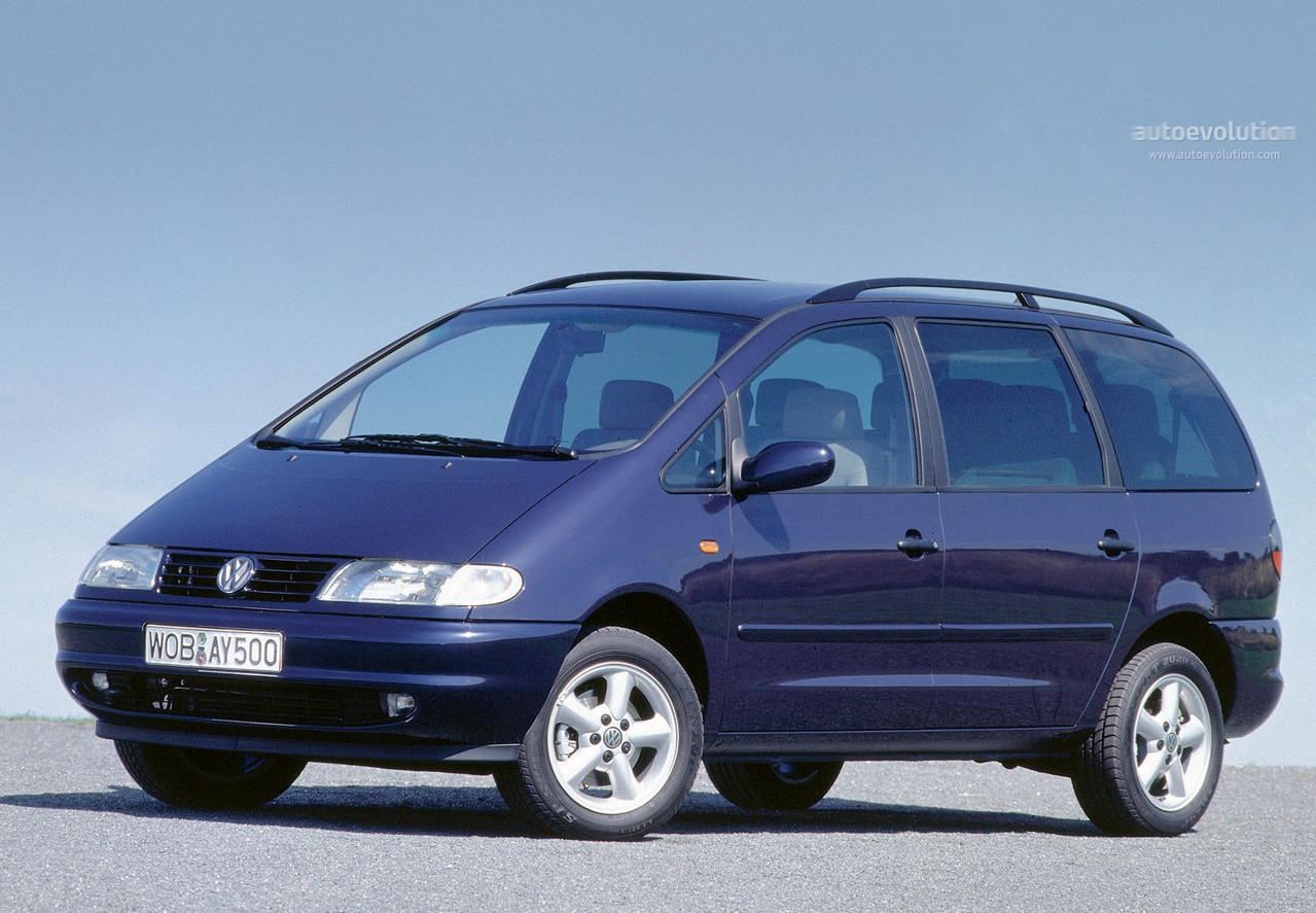 hight resolution of volkswagen sharan 1996 2000