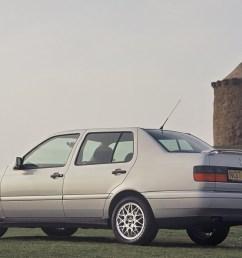 volkswagen vento jetta 1992 1998  [ 1271 x 893 Pixel ]