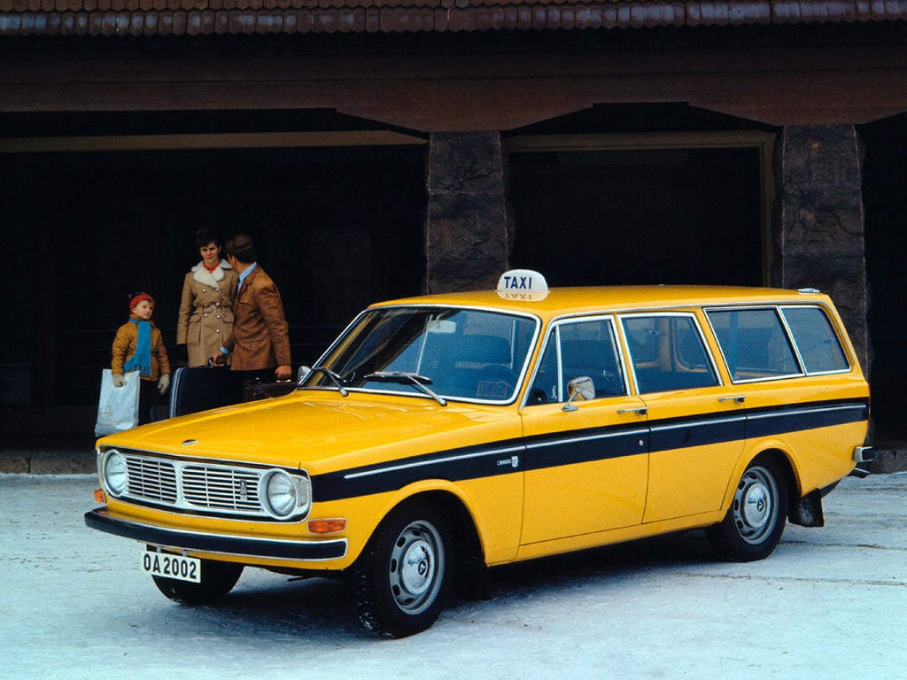 1972 International 1010 Pick