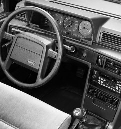 volvo 760 1982 1990 volvo 760 specs  [ 2048 x 1536 Pixel ]