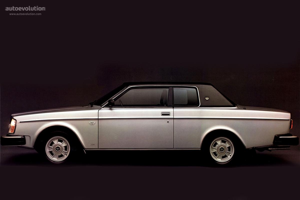 Volvo 262 C Specs Amp Photos 1977 1978 1979 1980 1981