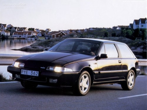 small resolution of  volvo 480 1986 1995