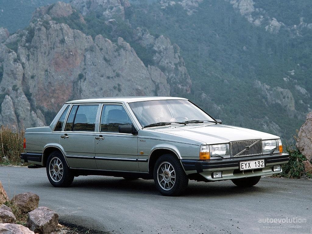 hight resolution of volvo 760 1982 1990 volvo 760 specs