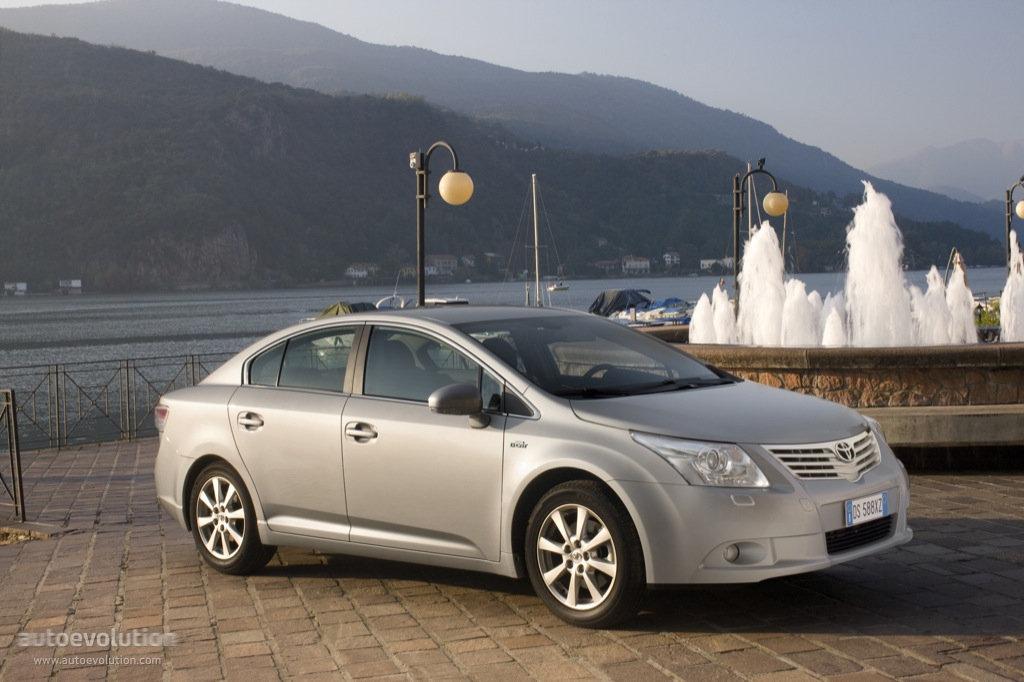 all new camry interior grand avanza modifikasi velg toyota avensis liftback specs & photos - 2009, 2010, 2011 ...