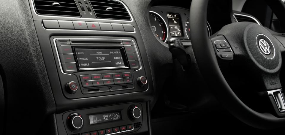 Cadillac Interior Parts