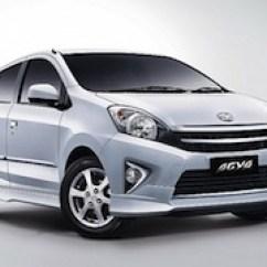 Review New Agya Trd 2018 Grand Avanza 2019 Harga Toyota Specs Photos 2012 2013 2014 2015 2016 2017 Present