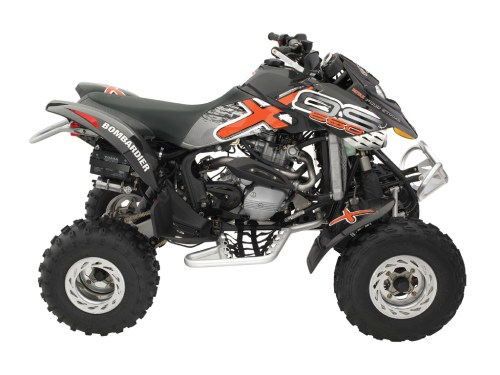 small resolution of can am brp bombardier ds650 x 2005 2006
