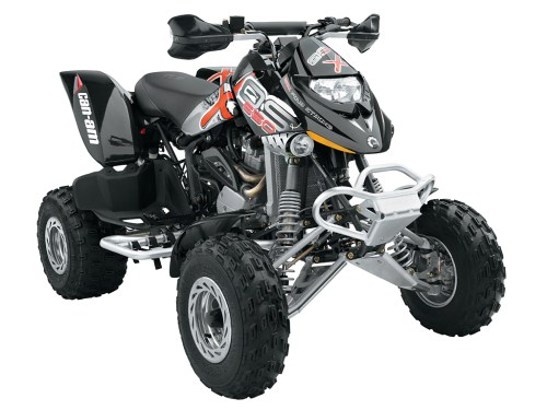 small resolution of can am brp bombardier ds650 x 2006 2007