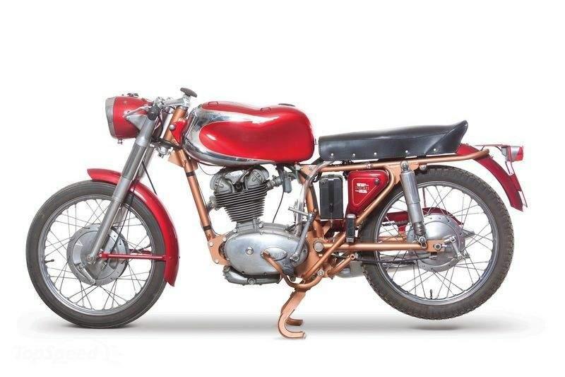 DUCATI 200 Elite specs - 1959. 1960 - autoevolution
