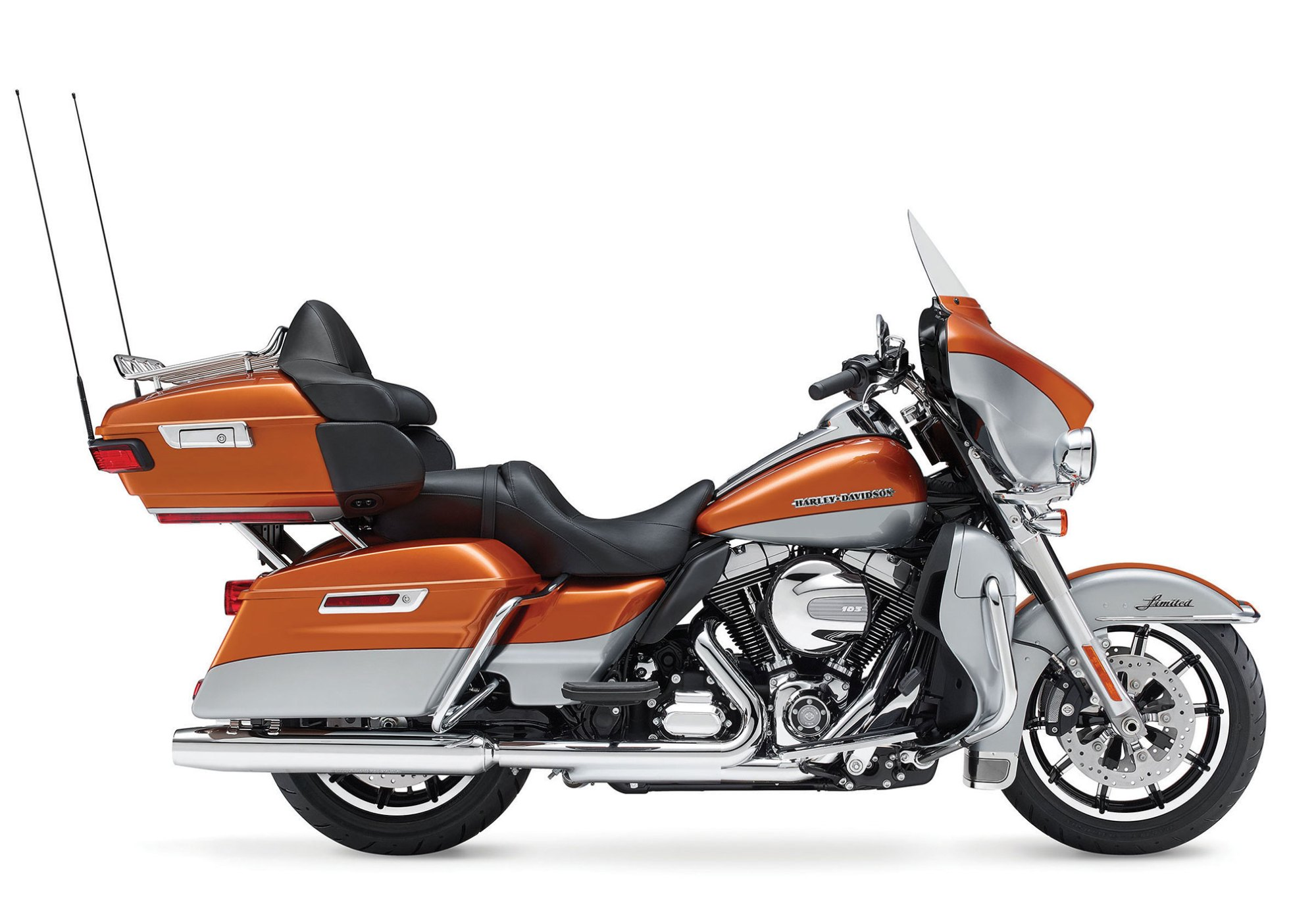 hight resolution of harley davidson electra glide ultra limited 2014 2015
