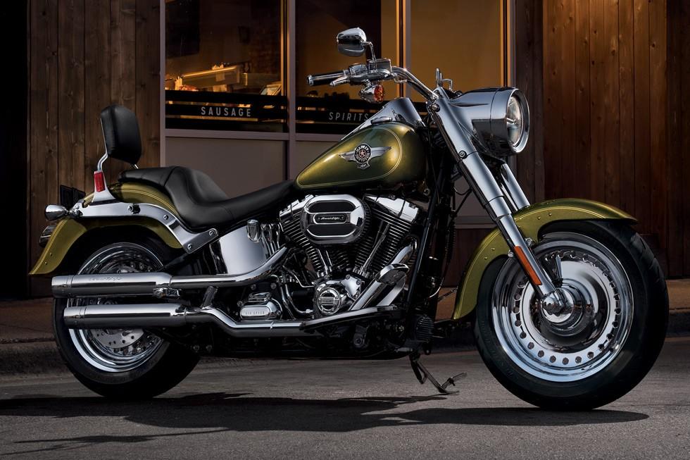Harley Davidson Forty Eight Hd Wallpaper Harley Davidson Fat Boy Specs 2017 2018 Autoevolution