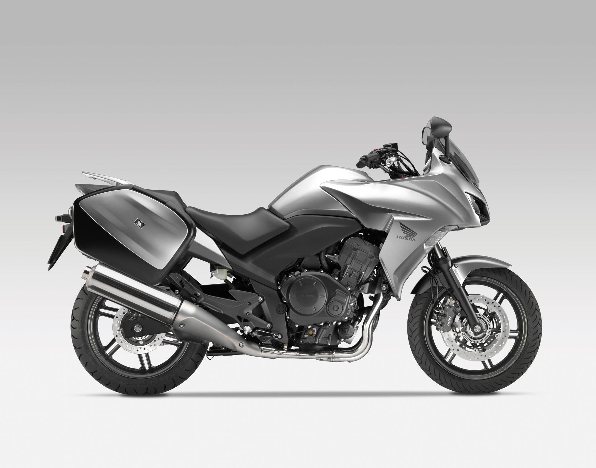 HONDA CBF 1000 A specs - 2011, 2012 - autoevolution