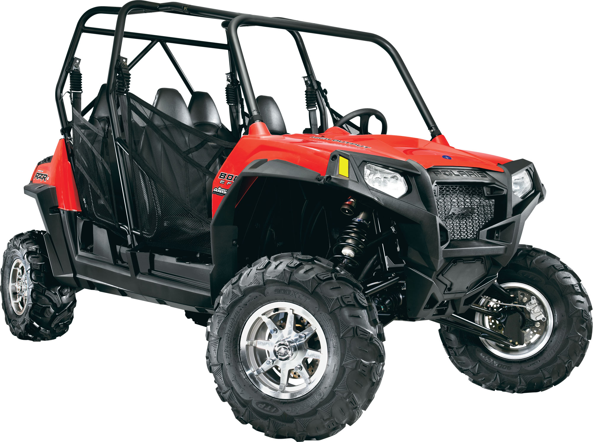hight resolution of  polaris rzr 4 800 robby gordon edition 2011 2012