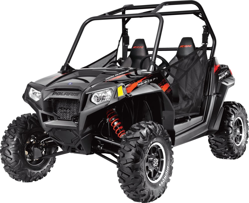 medium resolution of polaris rzr s 800 le 2010 2011