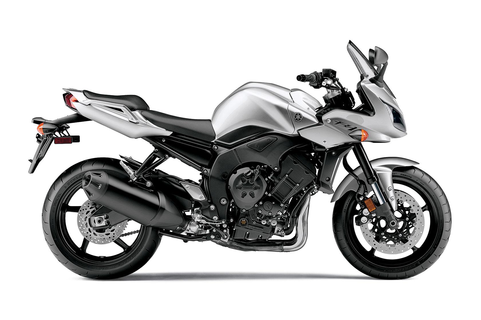 Yamaha Fz1 Specs