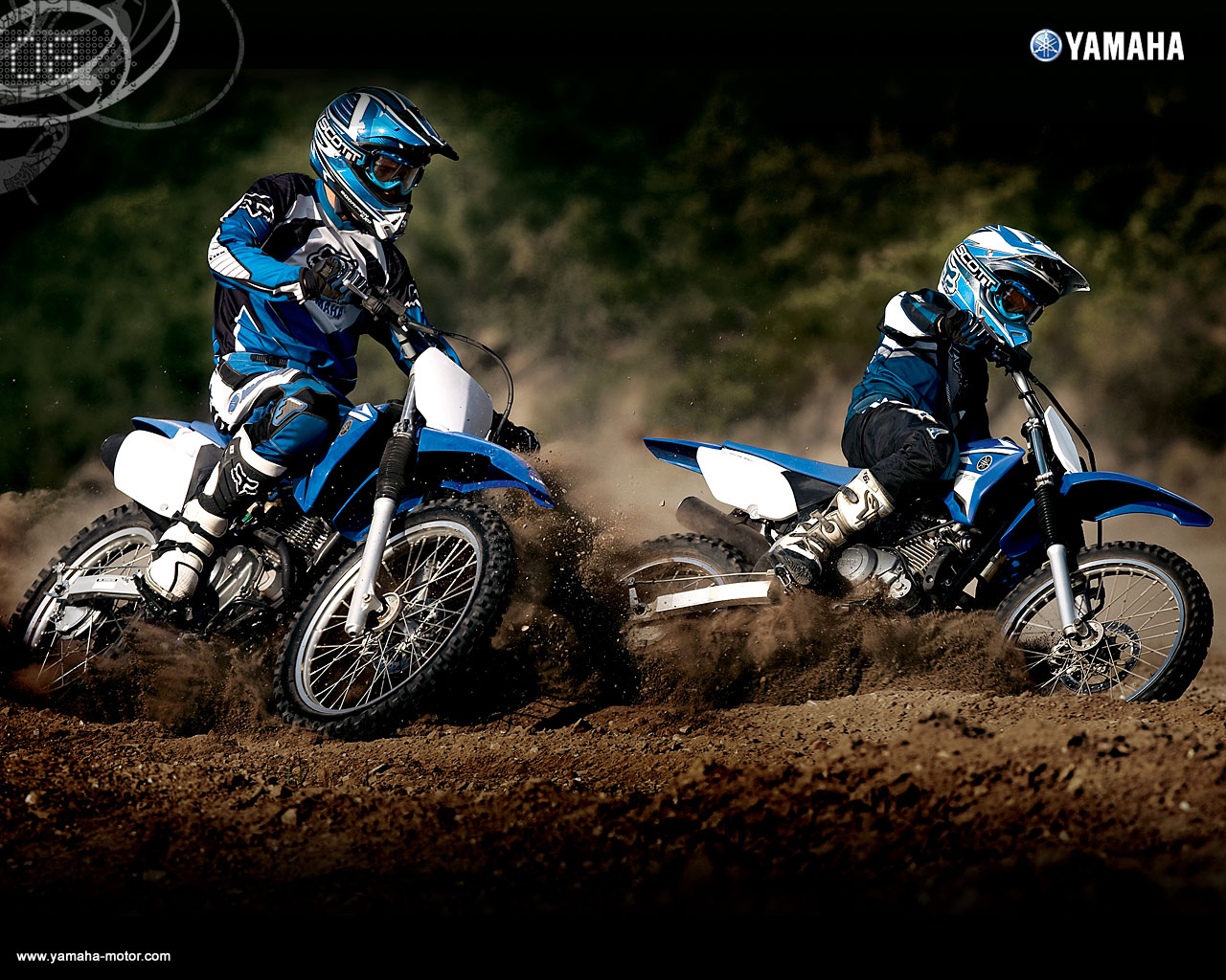 Yamaha Tt R125le Specs