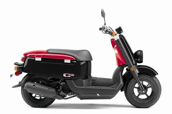 Yamaha C3 Scooter Mods - Year of Clean Water