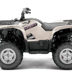 yamaha grizzly 700 fi automatic 4x4 eps special edition 2011 2012  [ 2000 x 1333 Pixel ]