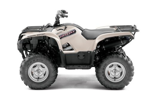 small resolution of  yamaha grizzly 700 fi automatic 4x4 eps special edition 2011 2012