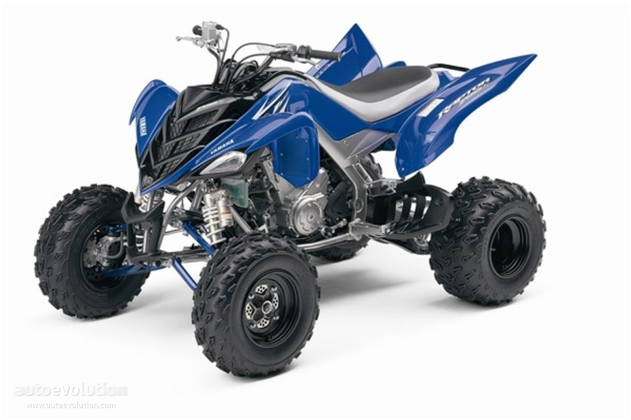 Raptor 700r Yamaha Specs 2012