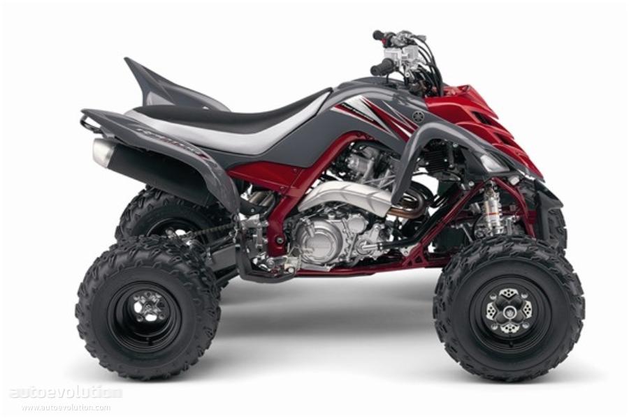 2012 Yamaha Raptor 700r Specs