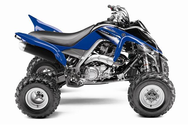 Yamaha Specs 2012 700r Raptor