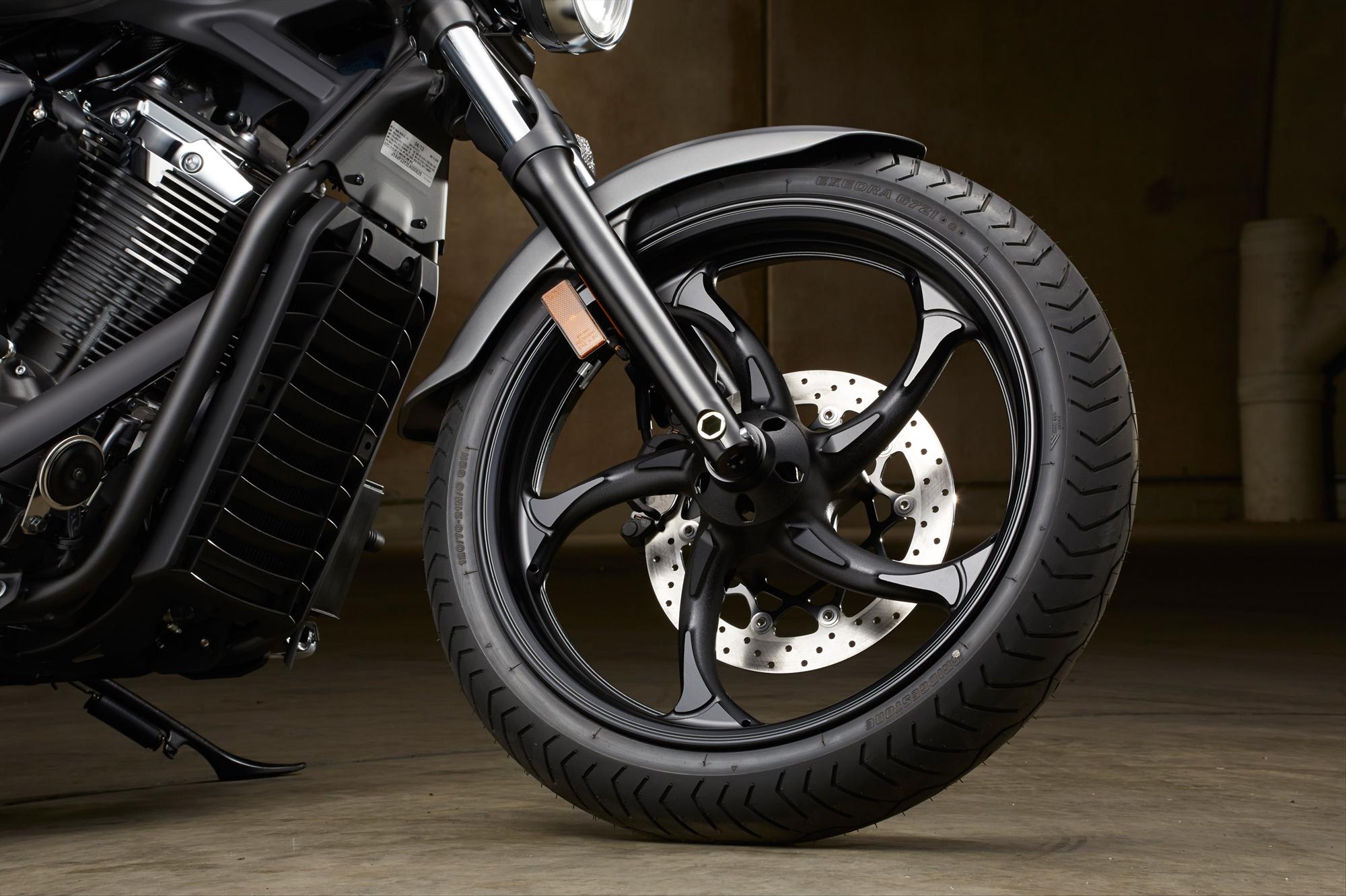hight resolution of yamaha stryker custom wheels images
