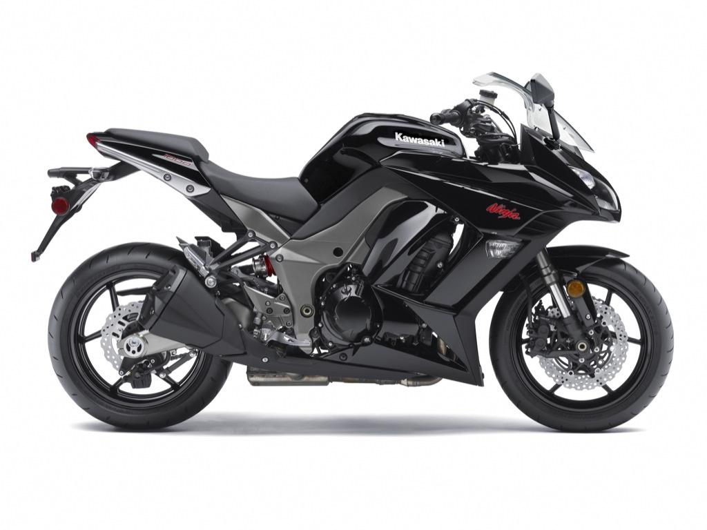 KAWASAKI Ninja 1000 ABS specs - 2011, 2012 - autoevolution