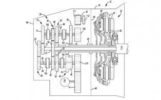 GM Files Patent for 7-Speed Dual-Clutch Transmission