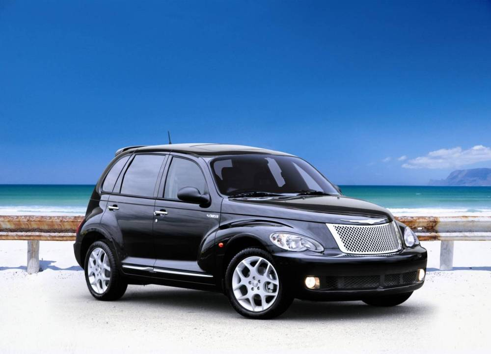 medium resolution of 2009 chrysler pt cruiser special edition released in australia pt cruiser engine diagram group picture image by tag