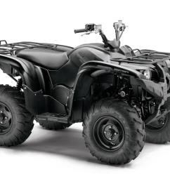 2013 yamaha grizzly 700 fi auto 4x4 eps special edition autoevolution2013 yamaha grizzly 700 fi auto [ 2000 x 1333 Pixel ]