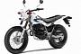 2013 Yamaha TT-R50E, 3-speed, Automatic Dirt Bike for Kids