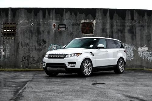 small resolution of 2014 range rover sport gets vossen wheels