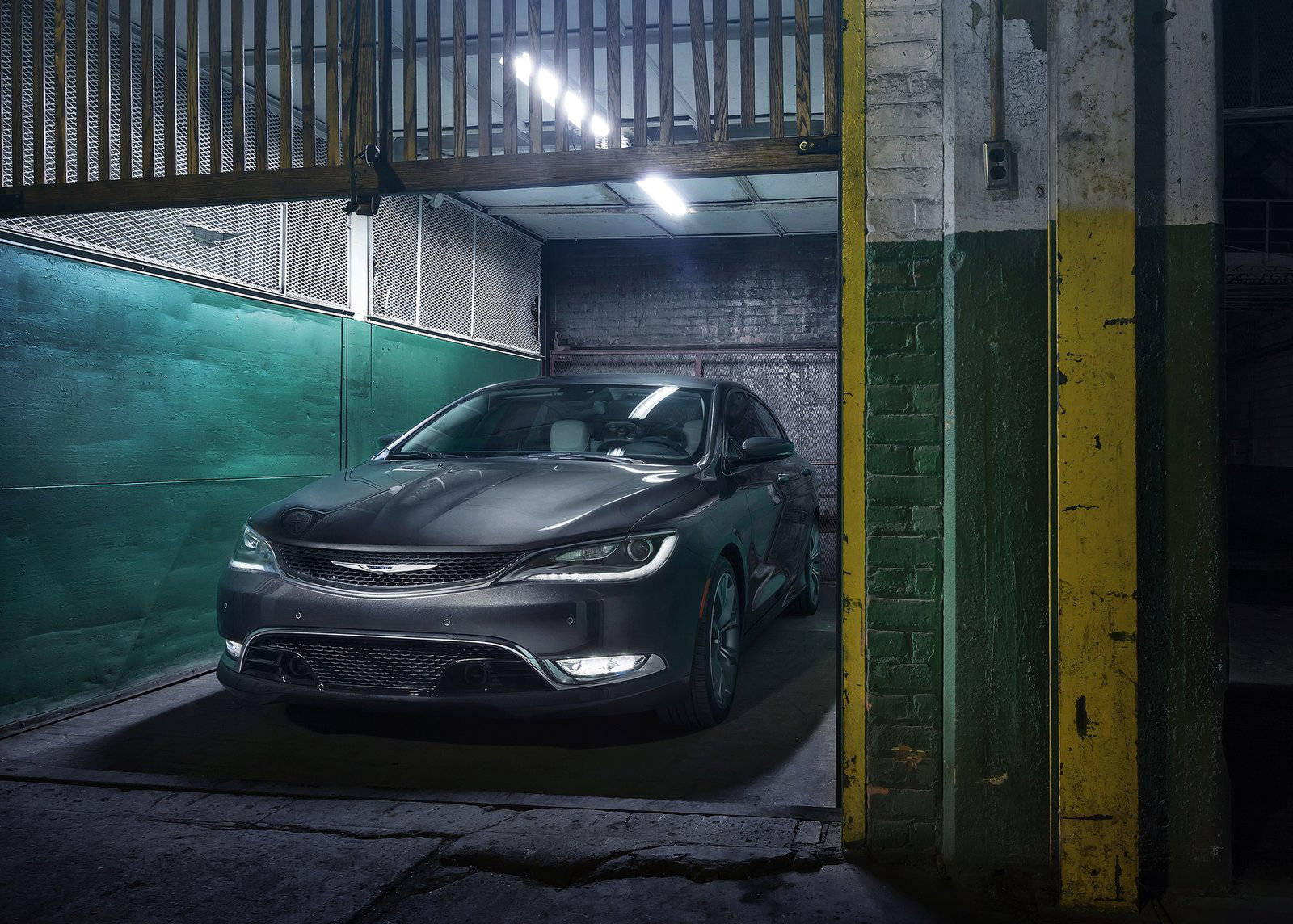 hight resolution of 2015 chrysler 200 called in over faulty wiring harnesses autoevolution 2015 chrysler 200 wiring diagram