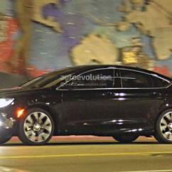 All New Camry Toyota Yaris Trd Limited 2015 Chrysler 200 Sedan Spy Photos Completely Reveal ...