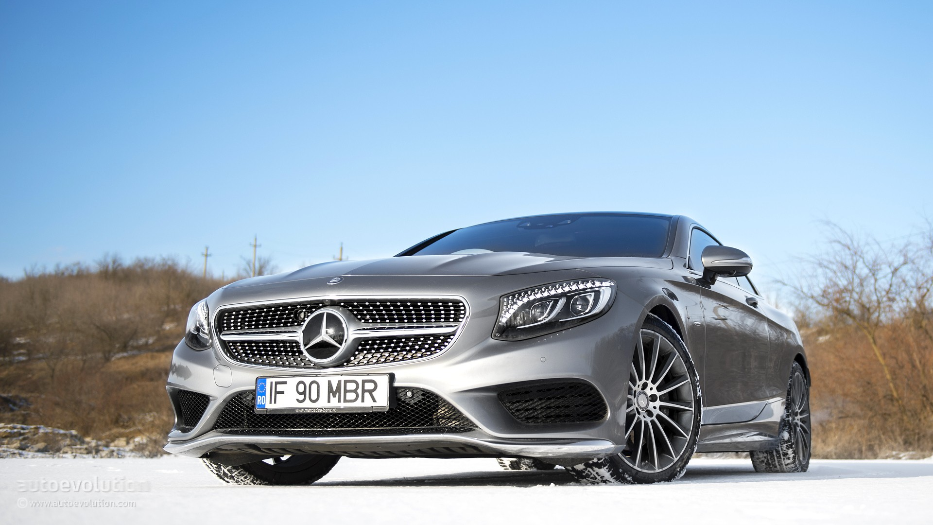 2015 mercedes-benz s-class coupe hd wallpapers: if rodin was a