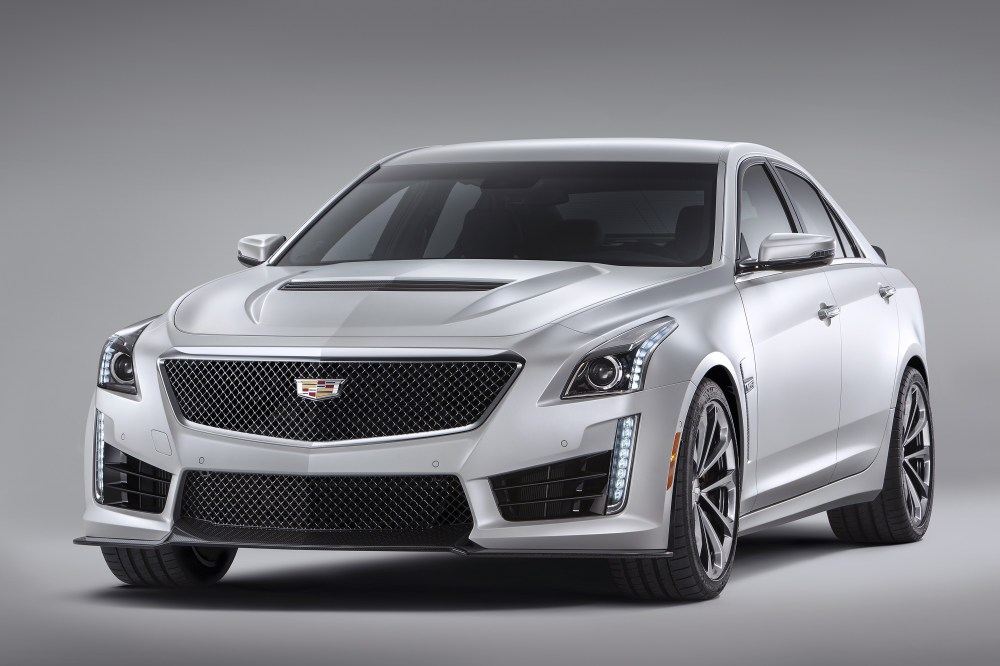 medium resolution of 2016 cadillac cts v
