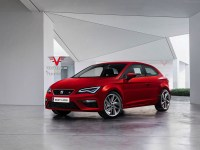 2016 SEAT Leon FR Facelift Gets Accurately Rendered