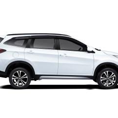 Grand New Avanza Vs All Rush Camry Paultan 2018 Daihatsu Terios Revealed Along With Toyota 11 Photos
