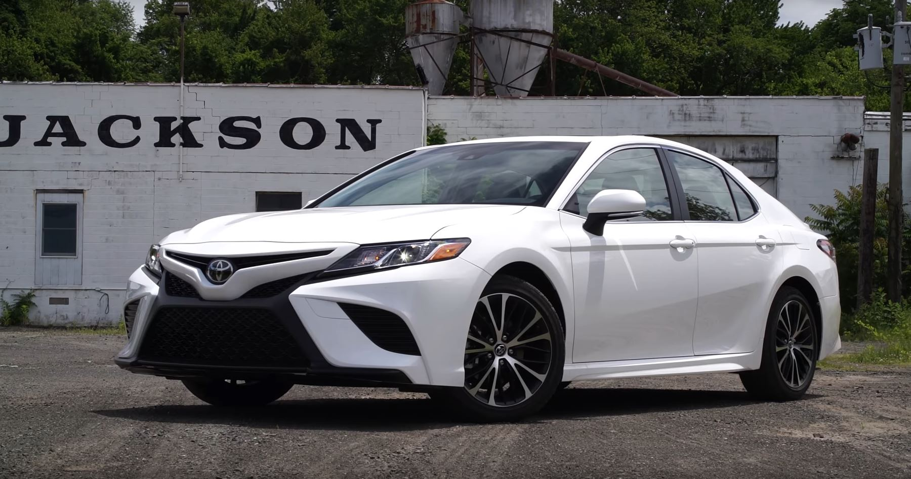 all new camry 2018 thailand harga grand veloz 2019 toyota is more engaging and better to look at