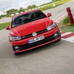 2019 Vw Polo Gti Gets 6 Speed Manual From 23 350 Autoevolution