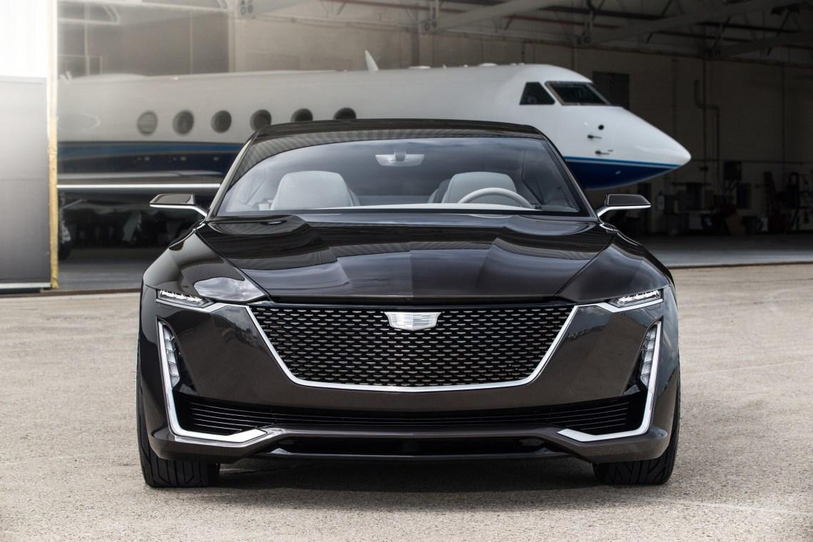 2020 cadillac ct5 sedan will replace ats, cts, xts - autoevolution