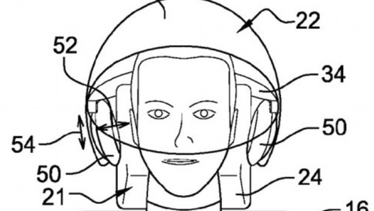 Airbus' Sensory Isolation Helmet Could Turn Traveling into