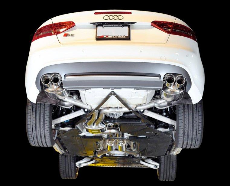 audi s5 cabrio receives awe tuning